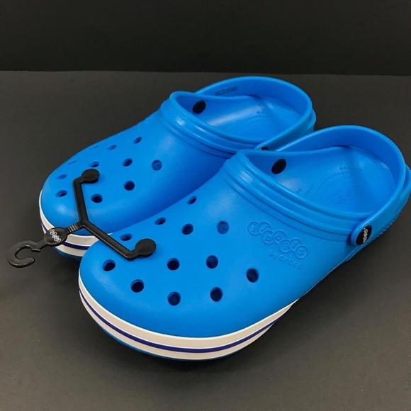 4f4619d58 Jibbitz by Crocs Kilby Slip On Clog Sandals